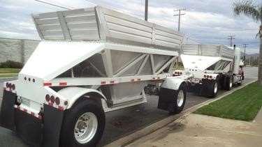 ALLCO Bottom Dump Trailers For Sale - truckpapercom