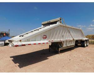 CONST TRLR SPEC BDT-40 Bottom Dump Trailers Semi-Bottom Dump Trailer