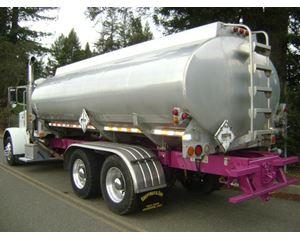 WELDIT 15 FT Vacuum Truck