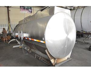 WESTMARK 2600 GAL Vacuum Truck