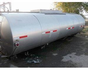 WESTMARK 4200 GAL Vacuum Truck