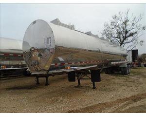 STE Water Tank Trailer