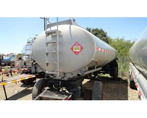 WELDIT Water Tank Trailer