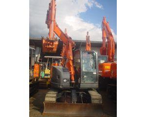 Hitachi zx75ur-3 Crawler Excavator