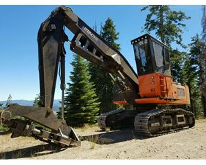 2014 Hitachi 240 Loader