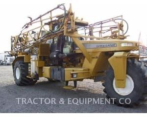Ag-Chem TG8103LIQ Agriculture Equipment