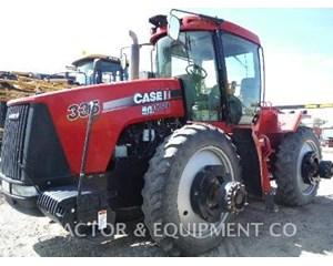 CASE CA335