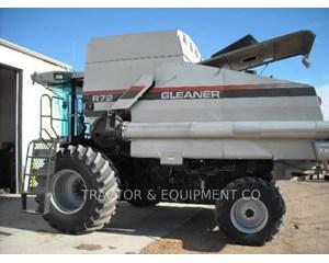 Gleaner GLR72 Combine