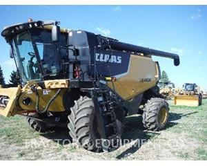 Lexion Combine LX740 Combine