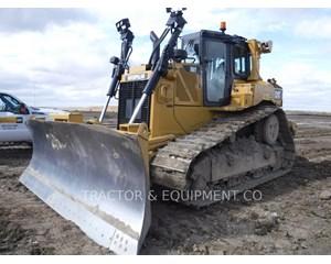 Caterpillar D6T XWVPAT Crawler Dozer