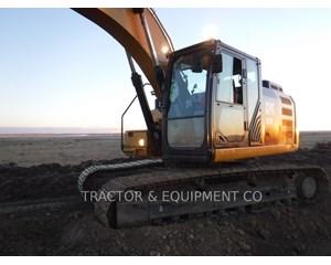 Caterpillar 323F L Crawler Excavator