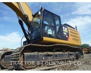 Caterpillar 336E LH Excavator