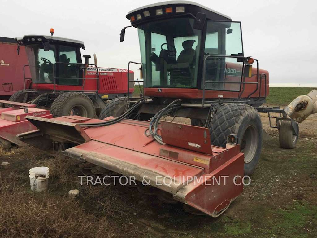 Agco Tractor Front Fenders : Agco tractor for sale hours mt
