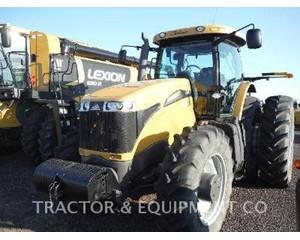 AGCO MT675C Tractor