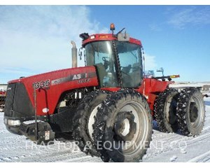 CASE STGR335 Tractor
