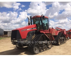 CASE STX 500 Tractor