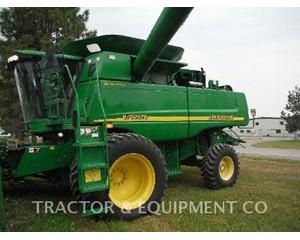 John Deere 9760 Tractor