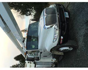 Altec AA755L-MH Bucket / Boom Truck