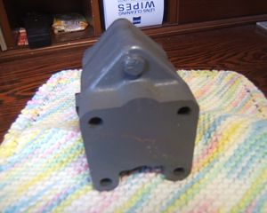 Viking 00873 Pump