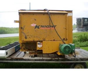 Kuhn Knight 3115