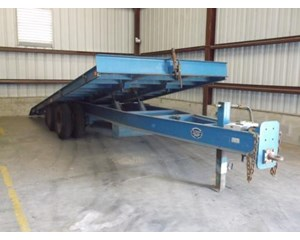 Crosley  28x96 10 Ton
