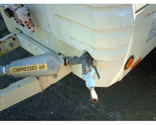 2002 Ingersoll-Rand 185 Air Compressor For Sale
