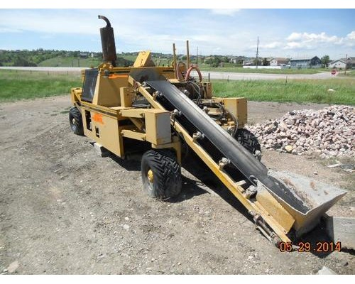 used curb and gutter machine for sale