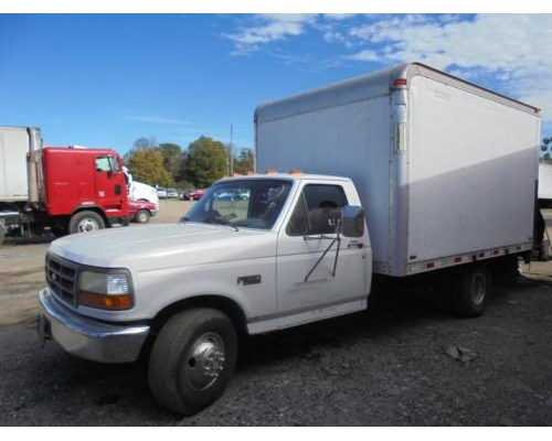 1997 Ford F350 Xlt For Sale  180 896 Miles