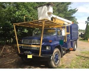 Ford F-700 Bucket / Boom Truck