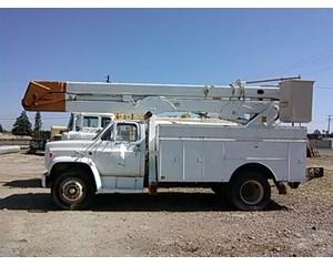GMC 7000 Bucket / Boom Truck