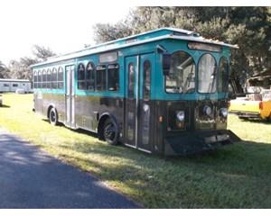 Classic American  Supreme XB Trolley