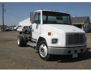 Freightliner FL60 Cab & Chassis Truck