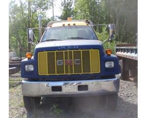 GMC TOPKICK C7500 Cab & Chassis Truck