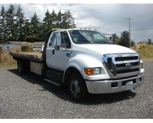 Ford F650 SD