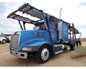Western Star 5964S Car Carrier Truck