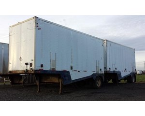Alloy Trailers Chip Trailer