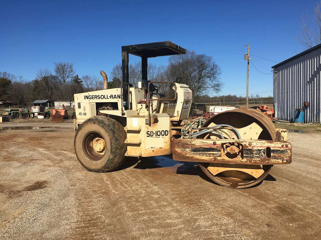 1992 ingersoll rand 780w sale 28 images ingersoll rand sd70f for sale ephrata pennsylvania