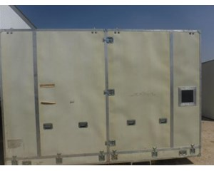 Shipping Container  AJ Cases