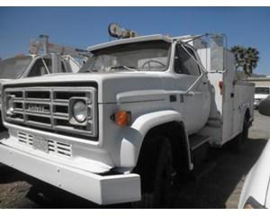 Chevrolet  7000