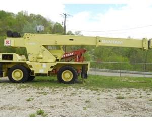 Bantam S688A Crane