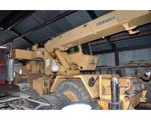Grove  RT518 - 18 Ton Crane