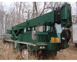 Koehring MCH275D Crane