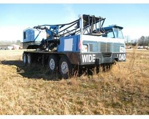 Lima 500T Crane