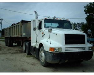 International  8300 6x4 Tractor Only