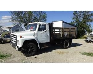 International Harvester  S1600