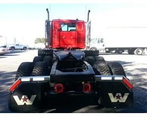 Western Star 4900SF Day Cab Truck