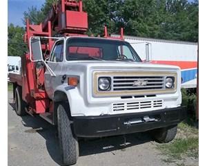 Chevrolet Kodiak C7D042