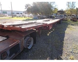 Blair Trailers Inc.  48x96