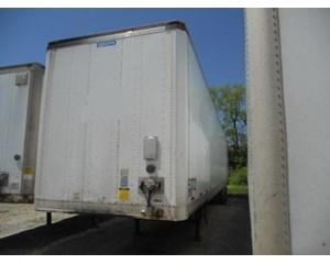 Stoughton 53x102 Dry Van Trailer