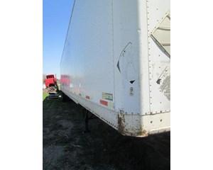 Stoughton AVW-535T-S-C-AR Dry Van Trailer